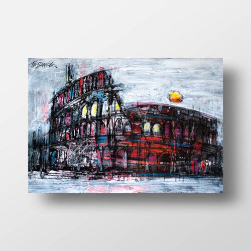 Coliseo Romano II
